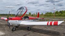 OK-HUU 59 - Private Zenith - Zenair CH 601 Zodiac aircraft