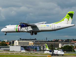 SE-MDA - Braathens Regional ATR 72 (all models)