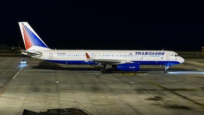 RA-64518 - Transaero Airlines Tupolev Tu-214 (all models)