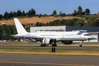 N757A - Boeing Company Boeing 757-200