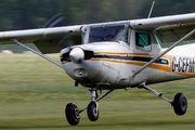 G-CEFM - Private Cessna 152 aircraft