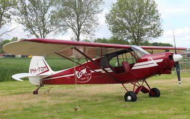 PH-TOM -  Piper PA-18 Super Cub