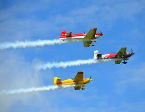 G-EXTR - Aerobatics4You Extra 260