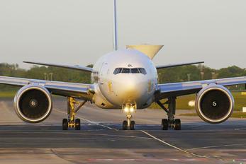 ET-AQL - Ethiopian Airlines Boeing 777-200LR