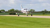 N464LB - Private Piper PA-46 Malibu / Mirage / Matrix aircraft