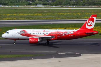 D-ABFO - Air Berlin Airbus A320