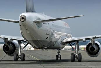 TC-FBV - FreeBird Airlines Airbus A320