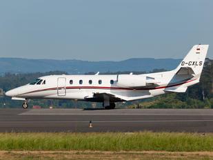 D-CXLS - Air Hamburg Cessna 560XL Citation XLS