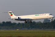 LZ-LDY - Bulgarian Air Charter McDonnell Douglas MD-82 aircraft