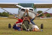 UR-URS - Private Cessna 150 aircraft