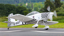 G-SOUT - Private Vans RV-8 aircraft