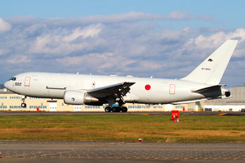87-3602 - Japan - Air Self Defence Force Boeing 767-200ER