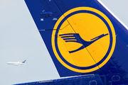 Lufthansa Cargo D-ALCC image
