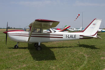 I-LALE - Private Cessna 172 Skyhawk (all models except RG)