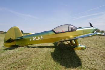 I-BLAS - Private Mudry CAP 10B