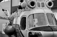 SP-ZXY - Polish Medical Air Rescue - Lotnicze Pogotowie Ratunkowe Mil Mi-2 aircraft