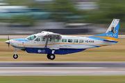 HS-KAB - Kan Air Cessna 208 Caravan aircraft