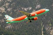 UR-WRK - Windrose Air Airbus A320 aircraft