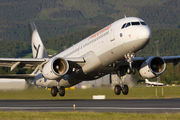 TC-FBV - FreeBird Airlines Airbus A320 aircraft