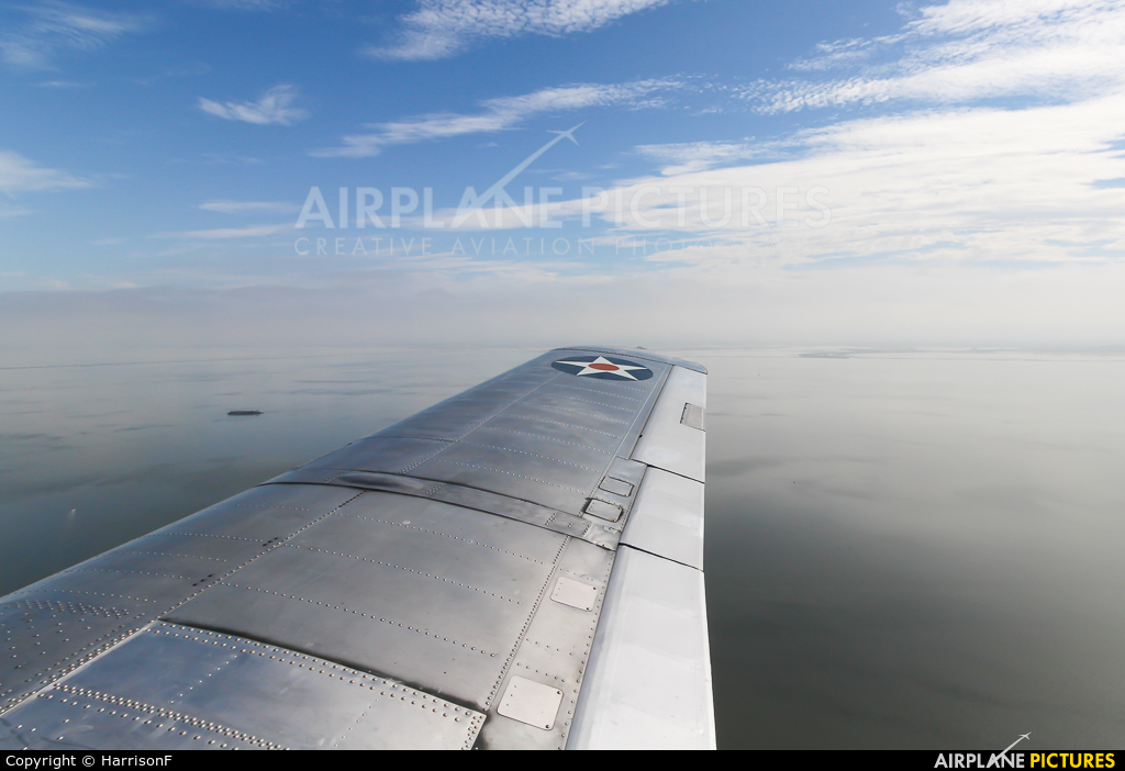 Private N59842 aircraft at In Flight - California