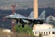18108 - Serbia - Air Force Mikoyan-Gurevich MiG-29B aircraft