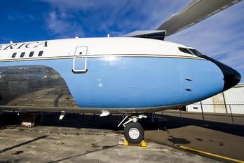 58-6970 - USA - Air Force Boeing VC-137A