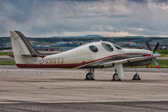 N828TJ - Private Lancair Evolution