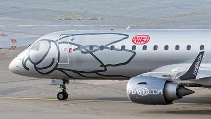 OE-IHE - Niki Embraer ERJ-190 (190-100)