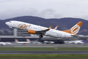 PR-GUL - GOL Transportes Aéreos  Boeing 737-800 aircraft