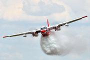 F-ZBEY - Securite Civile Grumman S-2 Tracker aircraft