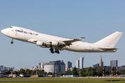 4X-ELF - El Al Cargo Boeing 747-400F, ERF aircraft