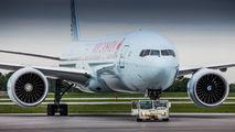 C-FNNQ - Air Canada Boeing 777-300ER aircraft