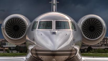 N2N - Apple Gulfstream Aerospace G650, G650ER