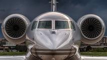 N2N - Apple Gulfstream Aerospace G650, G650ER aircraft
