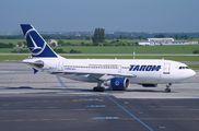 YR-LCA - Tarom Airbus A310 aircraft