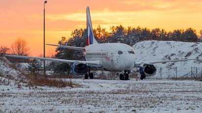 EK-73771 - Slovakian Airlines Boeing 737-500