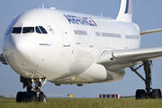 F-GZCB - Air France Airbus A330-200 aircraft