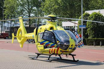 PH-ELP - ANWB Medical Air Assistance Eurocopter EC135 (all models)