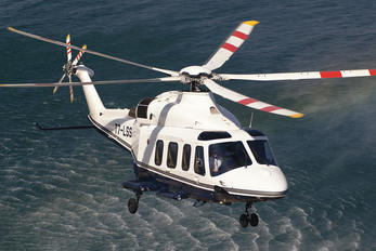 T7-LSS - Private Agusta Westland AW139