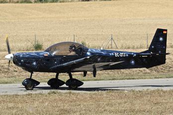 EC-ZTJ - Private Zenith - Zenair CH 601 Zodiac