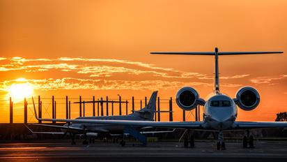 N188ES - Private Gulfstream Aerospace G-V, G-V-SP, G500, G550