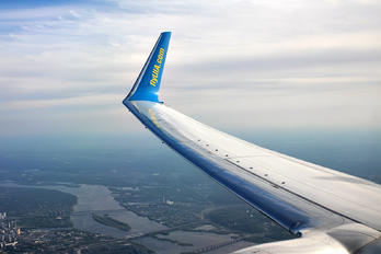 UR-PSF - Ukraine International Airlines Boeing 737-800