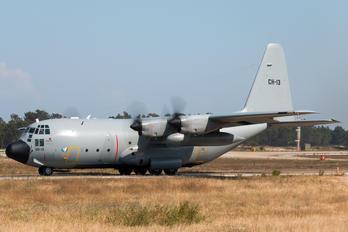CH-13 - Belgium - Air Force Lockheed C-130H Hercules