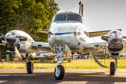 N362MC - Private Beechcraft 90 King Air aircraft