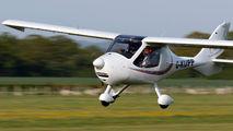 G-KUPP - Private Flight Design CTsw aircraft