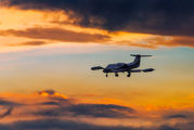 N453AM - Private Learjet 35 aircraft