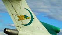 5T-CLP - Air Mauritanie Boeing 727-200 (Adv) aircraft