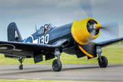 G-FGID - The Fighter Collection Goodyear FG Corsair (all models) aircraft