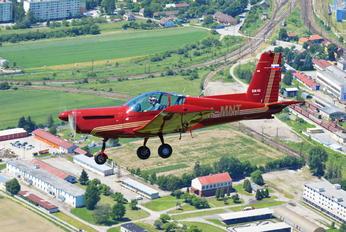 OM-MNT - Private Zlín Aircraft Z-142