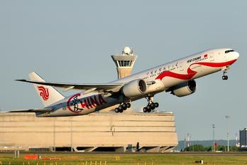 B-2006 - Air China Boeing 777-300ER